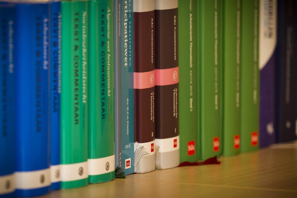 Boeken Gadellaa